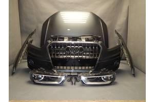 б/у Капот Audi Q3