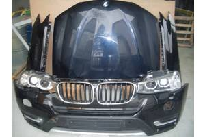 б/у Капот BMW X4