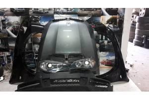б/у Капот BMW X5