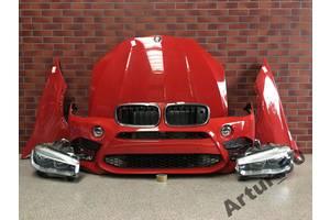 б/у Бампер передний BMW X5 M