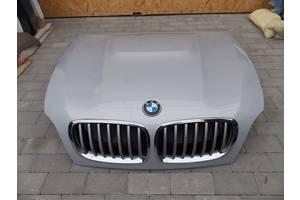 б/у Капоты BMW X6 M