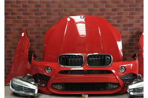 б/у Капоты BMW X5 M