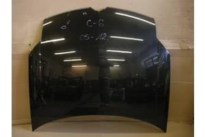 б/у Капот Citroen C6
