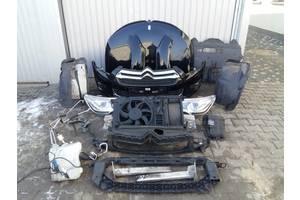 б/у Капот Citroen DS4