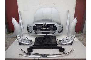 б/у Бампер передний Citroen DS5