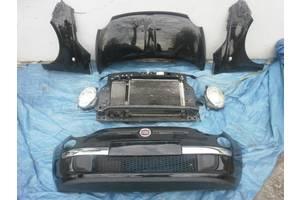 б/у Фара Fiat 500