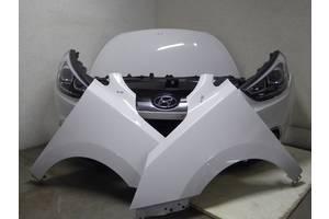б/у Капот Hyundai IX35