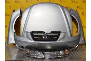 б/у Бампер передний Hyundai Sonata
