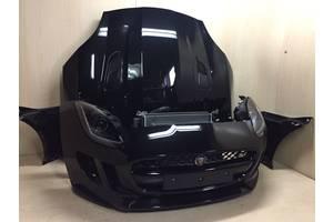 б/у Капот Jaguar F-Type