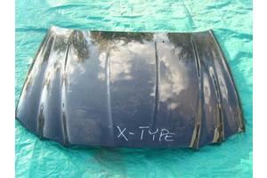 б/у Капот Jaguar X-Type