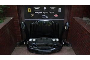 б/у Фара Jaguar X-Type