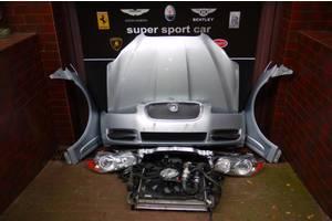 б/у Фара Jaguar XF