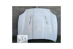 б/у Капот Jaguar XKR