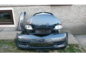 б/у Капот Mazda 2
