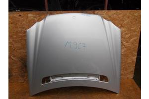 б/у Капот Mercedes C-Class Coupe
