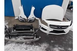 б/у Капот Mercedes CLA-Class