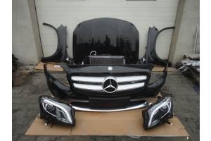 б/у Капот Mercedes GLA-Class