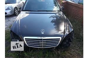 б/у Блок двигателя Mercedes