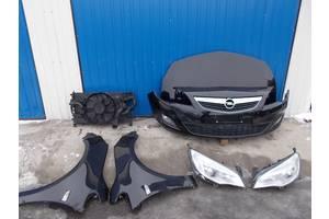 б/у Капот Opel Astra J