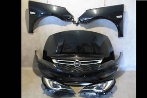 б/у Капот Opel Astra K