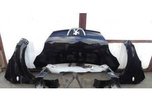б/у Фара Peugeot 107