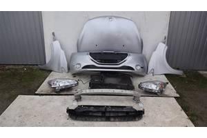 б/у Бампер передний Peugeot 208