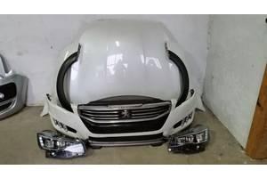 б/у Фара Peugeot 508