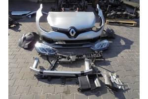 б/у Капот Renault Clio