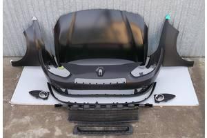 б/у Фара Renault Fluence