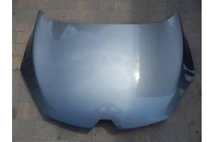 б/у Капот Renault Megane III