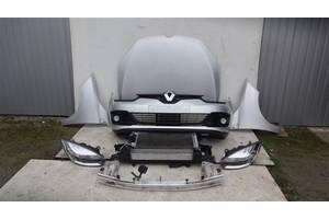 б/у Бампер передний Renault Megane III