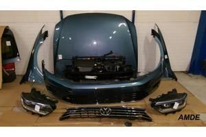 б/у Фара Volkswagen Passat B8