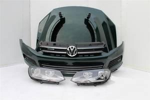 б/у Фара Volkswagen Touareg