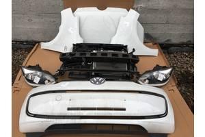 б/у Бампер передний Volkswagen Up