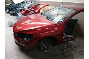 б/у Капот Volvo V60