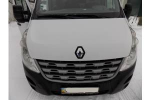 б/у Капоты Renault Master груз.