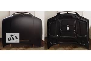 Новые Капоты BMW 3