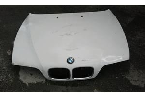 Капот BMW 525