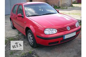 Капоты Volkswagen Golf IV