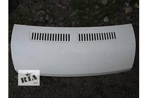 б/у Капот Fiat Ducato