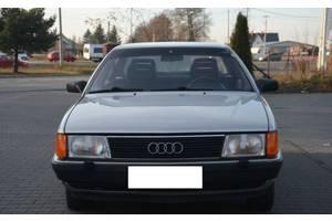 б/у Капот Audi 100