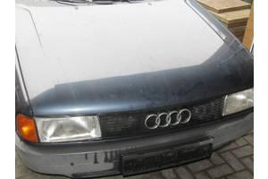 Капоты Audi 80