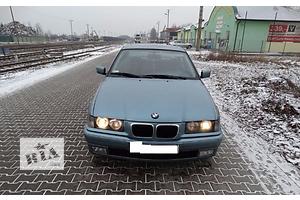 б/у Капоты BMW 325