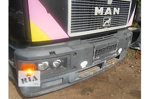 Капот MAN F 2000