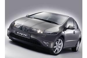 Капоты Honda Civic Hatchback