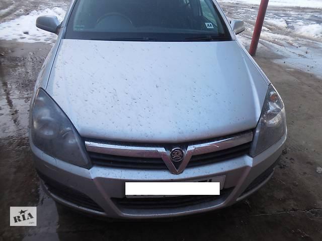 купить бу Капот для хэтчбека Opel Astra H Hatchback 2006 в Львове
