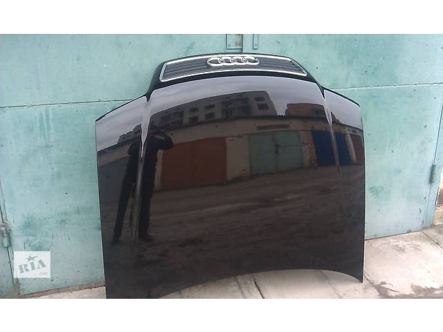 Капот для легкового авто Audi A6 С5  02-05 г.- объявление о продаже  в Костополе