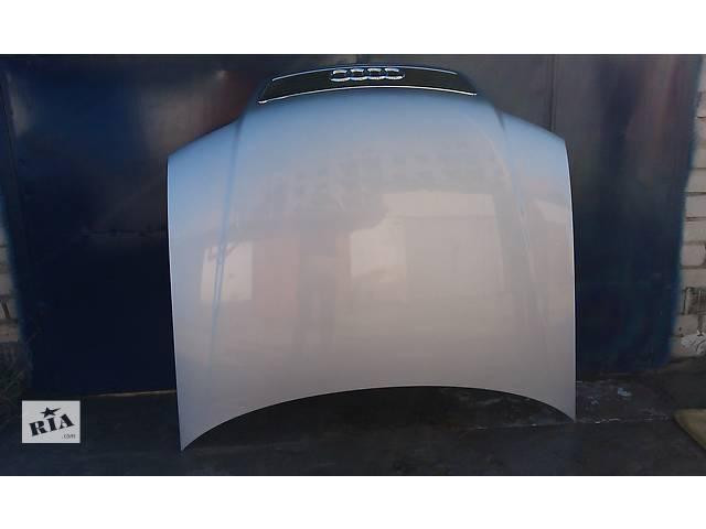 Капот для легкового авто Audi A6- объявление о продаже  в Ровно