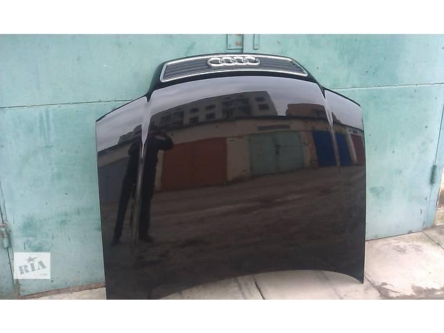 бу  Капот для легкового авто Audi A6 в Костополе