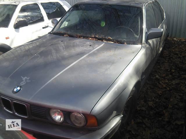 продам  Капот для легкового авто BMW 535 бу в Ужгороде
